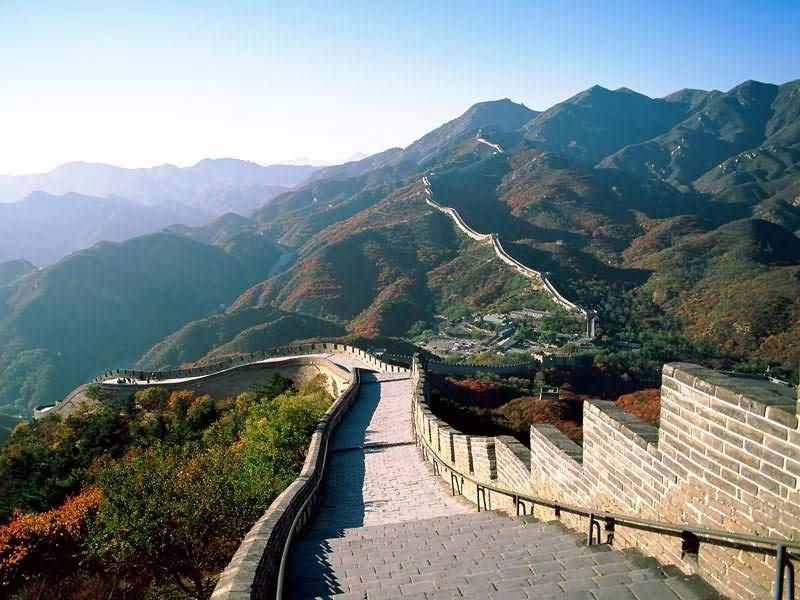 Badaling Great Wall