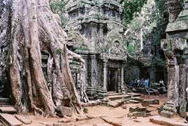 Charm of Cambodia and Vietnam - 18days