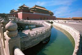 Beijing, Xi an & Southbound Walking Tour - 11Days