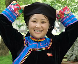 Co Lao People in Vietnam