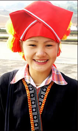 Dao People in Vietnam
