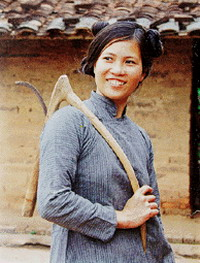 Ngai People in Vietnam