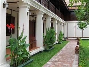 Luang Prabang Residence (The Boutique Villa)