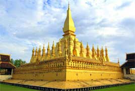 Essence of Laos & Vietnam  - 15Days