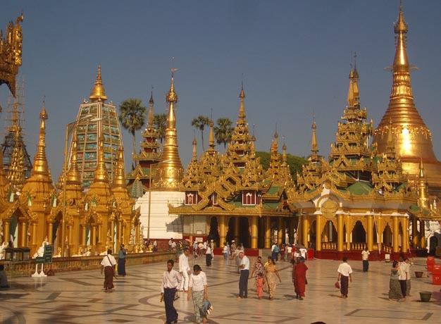 Myanmar_Photos