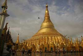 Burma Highlights - 8Days