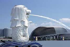 Singapore to Thailand by Oriental Express - 3Days