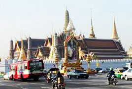 The Best of North Thailand & Vietnam