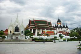 Grand Thailand, Laos, Vietnam & Cambodia - 18Days