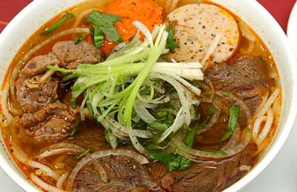 Beef and Pork Leg Soup