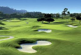North Vietnam Golf Holiday 6 days