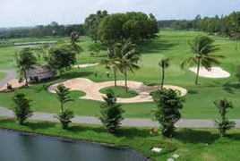 South Vietnam Golf Holiday 10 days