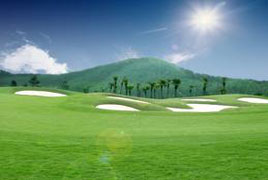 Top Country Golf Course 14 days