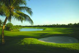 Best Vietnam Golfing Tour 19 days