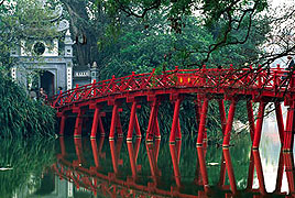 1 Day Hanoi Capital Tour