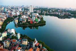 Treasures of North & South Vietnam - 6Days