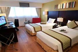 Bao Son Hotel - 4 star