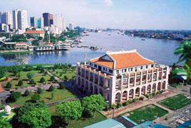 Vietnam Sights and Cuisine - 9days
