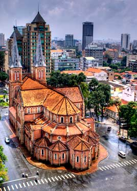 Ho Chi Minh City Tour - 1Day