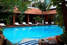 Park Royal Saigon Hotel - 4 star