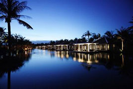 Hoian Beach Resort - 4star