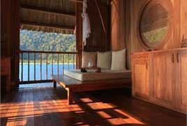 Six Senses Hideaway Ninh Van Bay - 5Star
