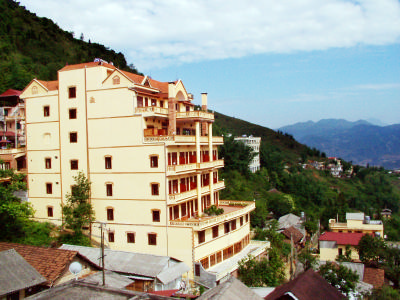 The Holiday Sapa Hotel - 3 star