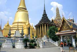 Central City of Thailand  - 4Days