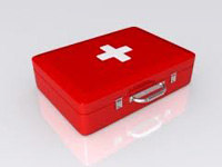Health & Medical Kit