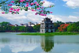 Luxury Hanoi & Siem Reap  Vacation - 5Days